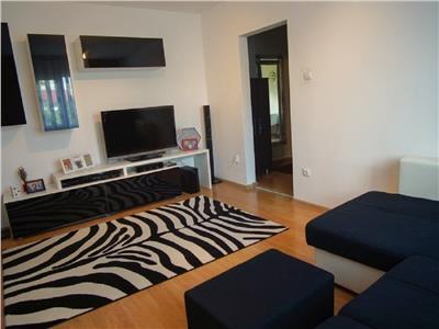 Apartament 3 camere finisat in Manastur, Minerva