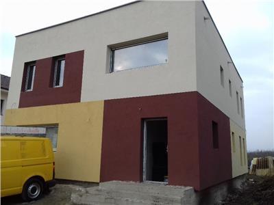 Vanzare casa individuala 6 camere Gheorgheni-Sopor