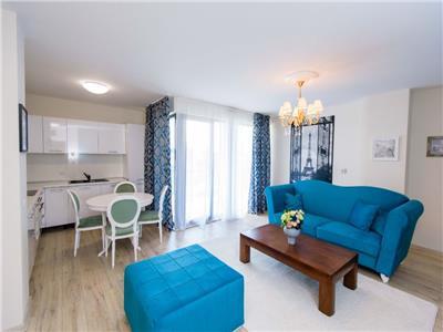 Inchiriere apartament 3 camere de LUX Gheorgheni- Riviera Luxury