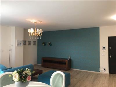 Inchiriere Apartament 3 camere de LUX Gheorgheni- Iulius Mall