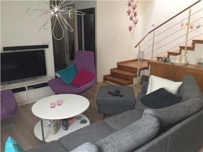 Vanzare parte duplex 5 camere mobilat si utilat Buna Ziua, Cluj-Napoca