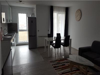 Inchiriere Apartament 3 camere de LUX Andrei Muresanu-Sigma Center