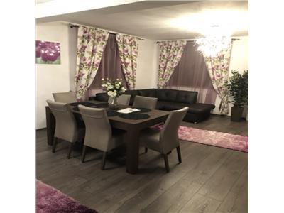 Vanzare apartament de LUX Borhanci - Capat Brancusi, Cluj-Napoca
