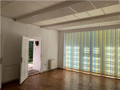 Inchiriere casa 4 camere pentru birou zona Centrala- Judecatoria Cluj
