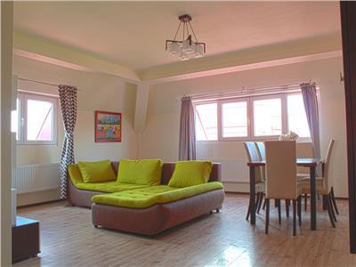 Vanzare Apartament 4 camere modern in Buna Ziua, Cluj-Napoca