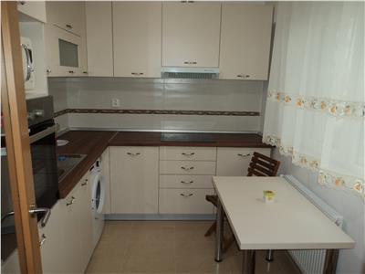 Vanzare Apartament 2 camere de LUX Gheorgheni - Iulius Mall, Cluj