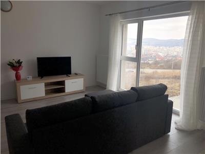 Inchiriere Apartament 2 camere modern in Zorilor-Golden Tulip