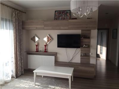 Vanzare Apartament de LUX Borhanci zona Mega Image, Cluj-Napoca