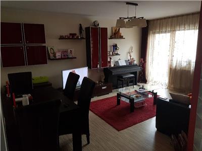 Vanzare Apartament 3 camere bloc nou, Marasti - Iulius Mall