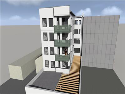 Vanzare Apartament de LUX Marasti - zona Farmec, Cluj-Napoca