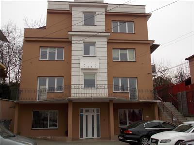 Inchiriere cladire pentru sediu firma, zona Zorilor, Cluj-Napoca