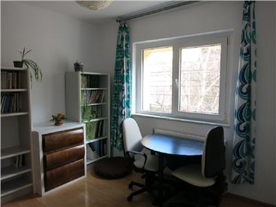 Apartament 4 camere dec cu 2 bai in Grigorescu, Institutul de Chimie