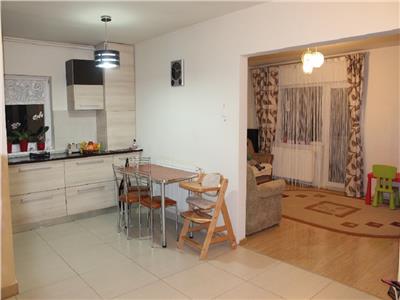 Apartament 3 camere in Plopilor, etaj 1, Parcul Babes