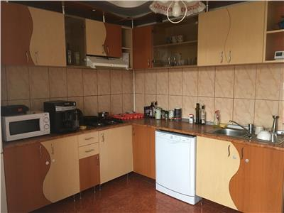 Inchiriere Apartament 3 dormitoare in Grigorescu- Parcul Central