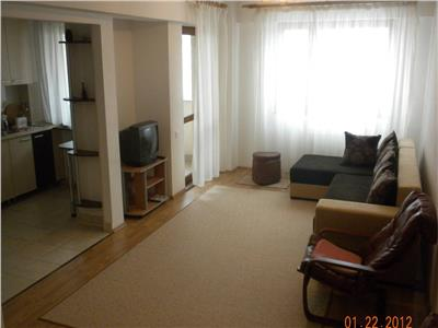 Inchiriere apartament 3 camere in bloc nou in Marasti- str Nasaud
