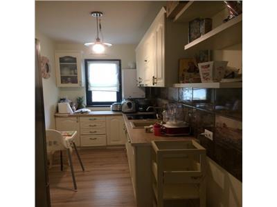 Vanzare Apartament 2 camere cu gradina Buna Ziua - Oncos, Cluj-Napoca
