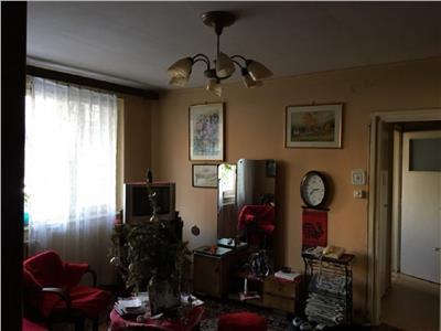 Apartament 2 camere in Grigorescu parter, Biomedica