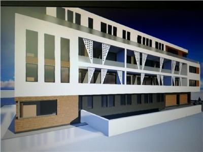 Vanzare Teren cu autorizatie de constructie in Marasti, Leroy Merlin