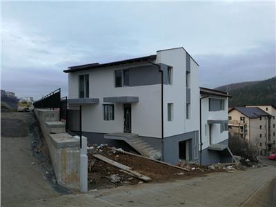 Vanzare parte duplex 4 camere Valea Garbaului-Roata Faget