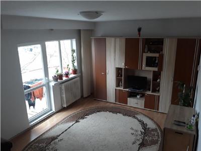 Apartament 3 camere decomandat cu 3 balcoane in Plopilor, Parcul Babes