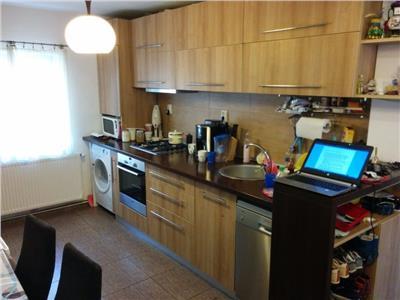 Inchiriere apartament 4 camere in Gheorgheni- str Iugoslaviei