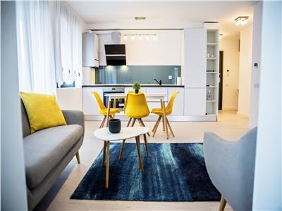 Inchiriere apartament de lux 3 camere, zona Centrala! Prima inchiriere