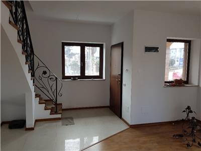 Vanzare casa individuala 250 mp utili superfinisata A.Muresanu
