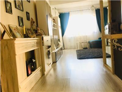 Vanzare apartament doua camere Buna Ziua zona Fagului, Cluj-Napoca