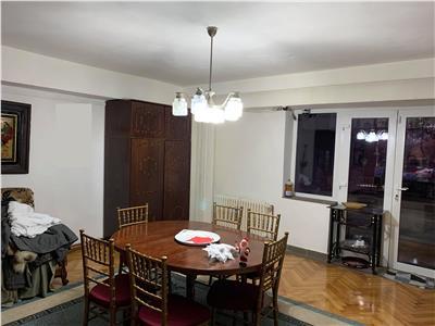 Vanzare apartament 4 camere in Gheorgheni- zona Cipariu