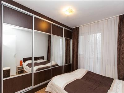 Apartament 3 camere decomandat finisat in Plopilor, Parcul Babes