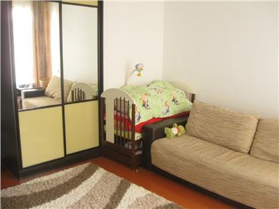 Apartament 1 camera confort sporit in Plopilor, Sala Sporturilor