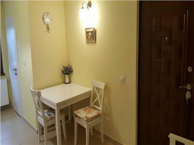 Vanzare Apartament 3 camere de LUX Gheorgheni - Titulescu, Cluj-Napoca