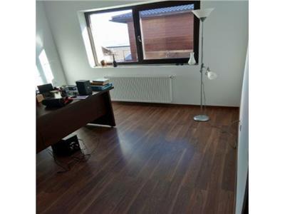 Inchiriere Spatiu de birouri la casa 110 mp utili zona Ed. Quinet