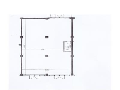 Vanzare Spatiu comercial 173 mp Dambul Rotund- Taietura Turcului