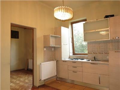 Vila 4 camere in Centru, zona Hasdeu, strada Piezisa