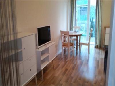 Inchiriere Apartament 2 camere de LUX cu gradina Centru-Mall Platinia
