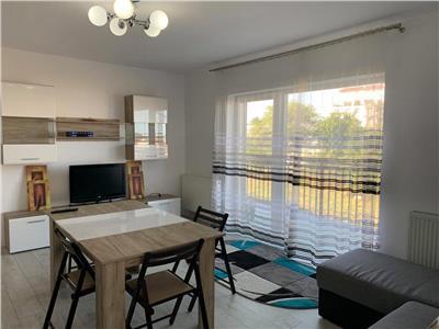 Inchiriere apartament 3 camere modern zona Zorilor- OMV Calea Turzii