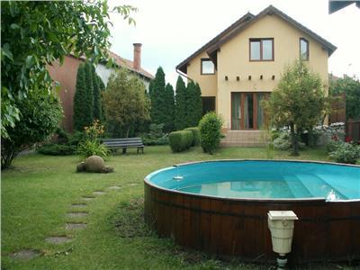 Vanzare casa individuala 300 mp utili Gheorgheni-Piata Hermes