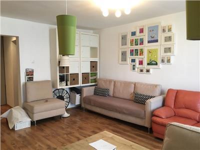 Inchiriere Apartament 3 camere modern in Manastur, Cluj-Napoca