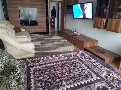 Inchiriere Apartament 2 camere in bloc nou in Plopilor, Cluj-Napoca
