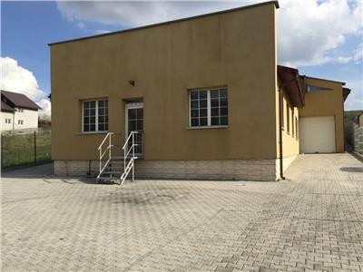 Inchiriere depozitare si birouri zona Selgros, Someseni, Cluj-Napoca