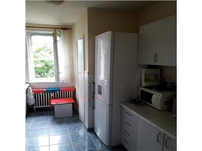 Vanzare Apartament 4 Camere Gheorgheni - Complex Mercur, Cluj-Napoca