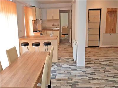 Inchiriere apartament 4 camere modern zona Manastur- Campului