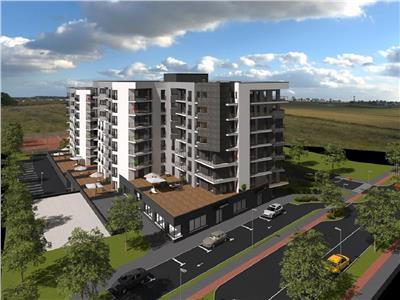 Apartament 2 camere in Buna Ziua Sud,  Cluj-Napoca