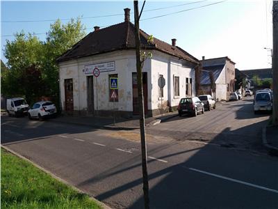 Vanzare Teren pentru bloc de locuinte, D.Rotund - zona Maramuresului