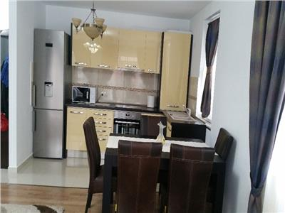 Inchiriere apartament 3 camere modern zona Buna Ziua- N. Colan
