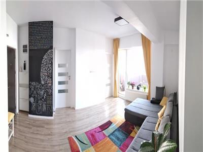 Inchiriere Apartament 2 camere de LUX in Marasti- str. Dorobantilor