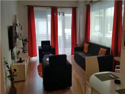 Vanzare Apartament 2 camere in bloc nou  Andrei Muresanu