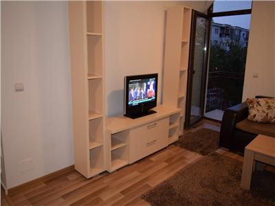 Inchiriere Apartament 2 camere modern in bloc nou in Manastur