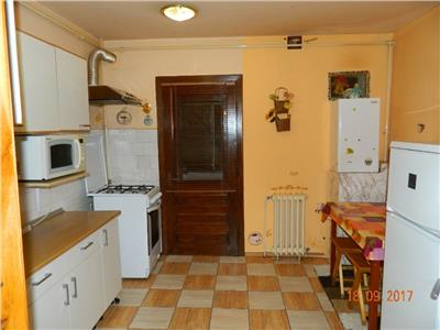Vanzare Apartament 3 camere Piata Marasti, Cluj-Napoca